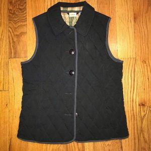 L.L. Bean Quilted Vest